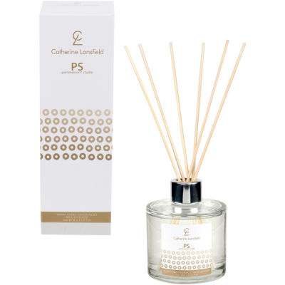 Catherine Lansfield Diffuser Glamour Sequin Gold