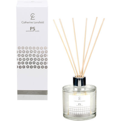 Catherine Lansfield Diffuser Glamour Sequin Silver