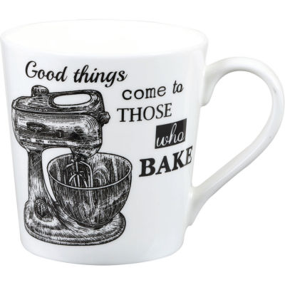 Churchill About Time Collection About Time Mug Good Things