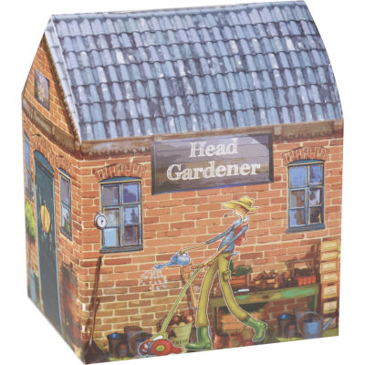 Churchill At Your Leisure Mug Head Gardener