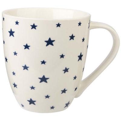 Churchill Aura Large Mug Stars