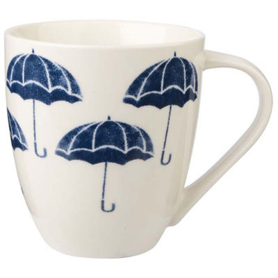 Churchill Aura Large Mug Umbrellas