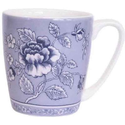 Churchill Queens Mugs Mug Acorn Classic Blue Rose