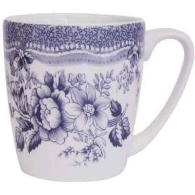 Churchill Queens Mugs Mug Acorn Classic Blue Tonquin