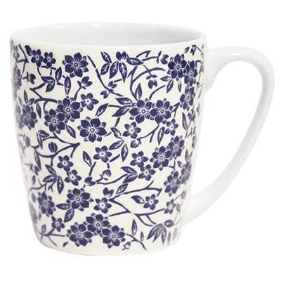 Churchill Queens Mugs Mug Acorn Classic Calico
