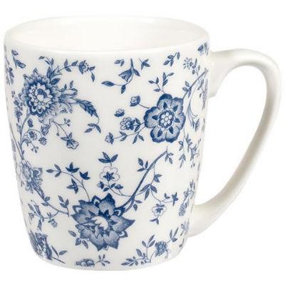 Churchill Queens Mugs Mug Acorn Classic Jacobean