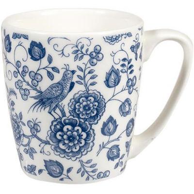 Churchill Queens Mugs Mug Acorn Classic Nankin