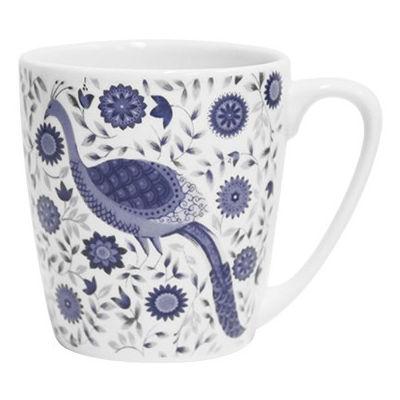 Churchill Queens Mugs Mug Acorn Classic Udai Palace