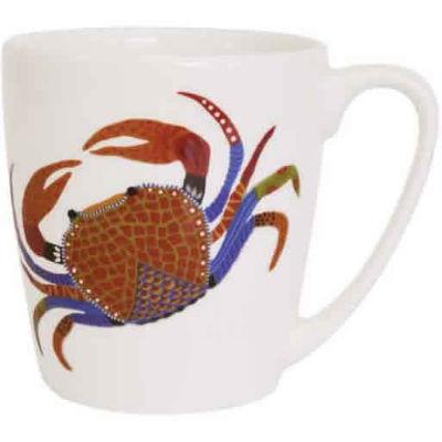 Churchill Queens Mugs Mug Acorn Paradise Fish Crab