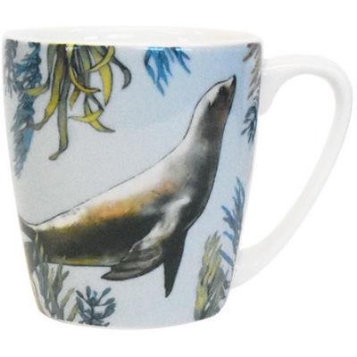 Churchill Queens Mugs Mug Acorn Sealife Sea Lion