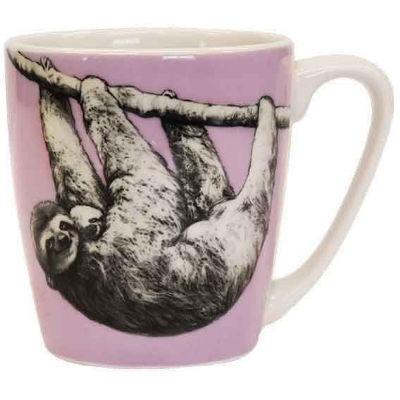 Churchill Queens Mugs Mug Acorn The Kingdom Sloth