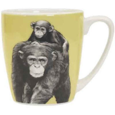 Churchill Queens Mugs Mug Acorn The Kingdom Chimpanzee