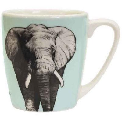 Churchill Queens Mugs Mug Acorn The Kingdom Elephant