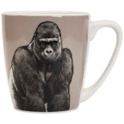 Churchill Queens Mugs Mug Acorn The Kingdom Gorilla