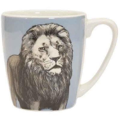 Churchill Queens Mugs Mug Acorn The Kingdom Lion