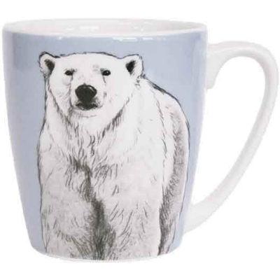Churchill Queens Mugs Mug Acorn The Kingdom Polar Bear