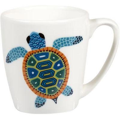 Churchill Queens Mugs Mug Acorn Paradise Fish Turtle