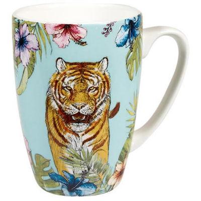 Churchill Queens Mugs Mug Alchemy Reignforest Tiger