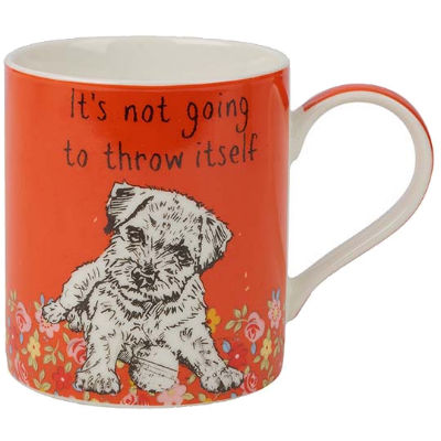 Churchill Queens Mugs Mug Companions Ball