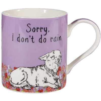 Churchill Queens Mugs Mug Companions Sorry