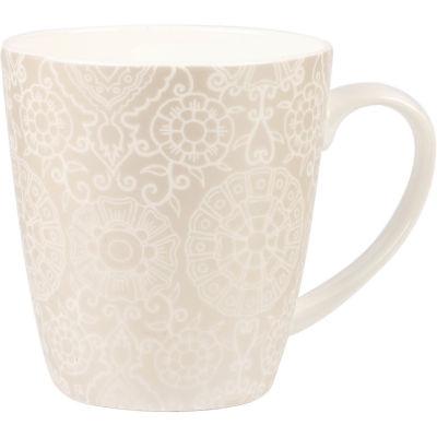 Churchill Queens Mugs Mug Croatia Gold