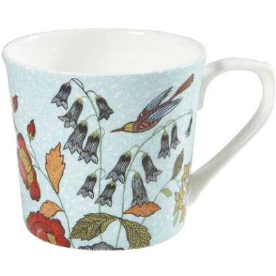 Churchill Queens Mugs Mug Japan Birds