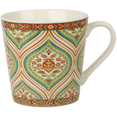 Churchill Queens Mugs Mug Large Ankara