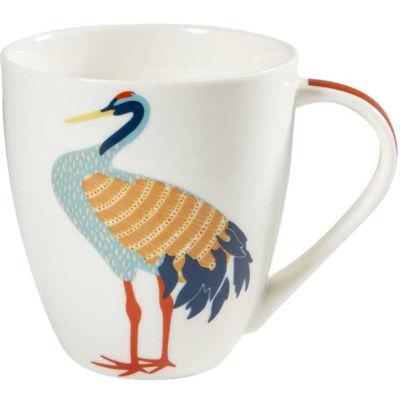 Churchill Queens Mugs Mug Large Crane