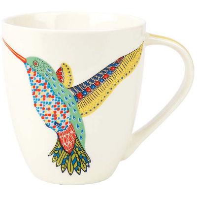 Churchill Queens Mugs Mug Large Hummingbird