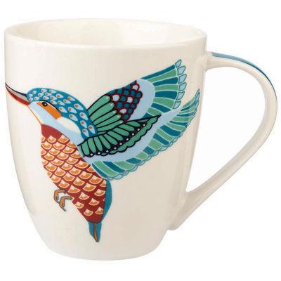 Churchill Queens Mugs Mug Large Kingfisher