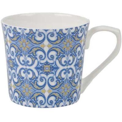 Churchill Queens Mugs Mug Large Portugal White