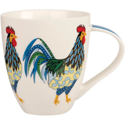 Churchill Queens Mugs Mug Large Rooster