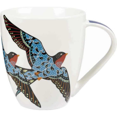 Churchill Queens Mugs Mug Large Swallow
