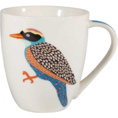 Churchill Queens Mugs Mug Large Woodpecker