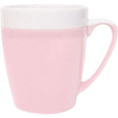 Churchill Queens Mugs Mug Oak Cosy Blends Blush Pink