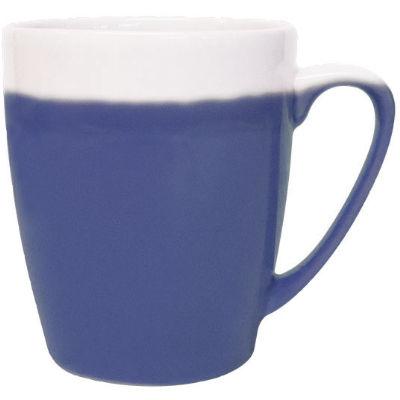 Churchill Queens Mugs Mug Oak Cosy Blends Cobalt Blue