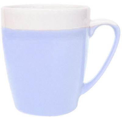 Churchill Queens Mugs Mug Oak Cosy Blends Powder Blue