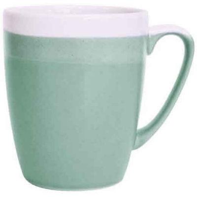 Churchill Queens Mugs Mug Oak Cosy Blends Sage Green