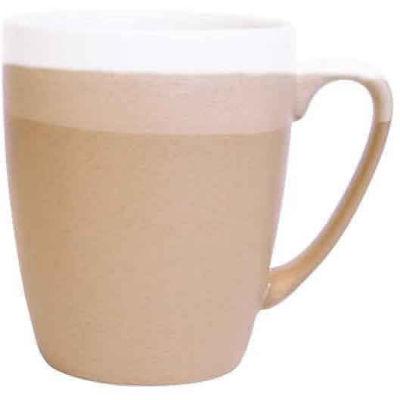 Churchill Queens Mugs Mug Oak Cosy Blends Sand Cream