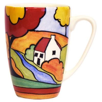 Churchill Queens Mugs Mug Rowan Classic River Cottage Clarice Cliff