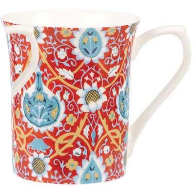 Churchill Queens Mugs Mug Small Sian Red