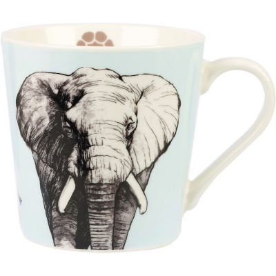 Churchill Queens Mugs Mug The Kingdom Elephant