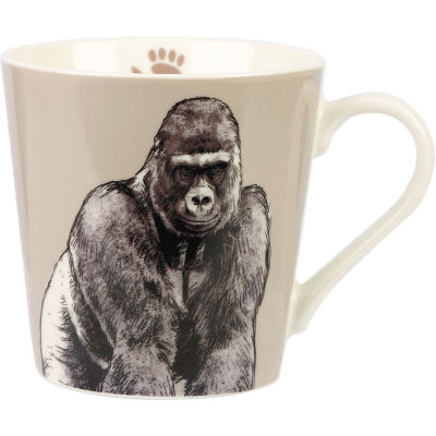 Churchill Queens Mugs Mug The Kingdom Gorilla