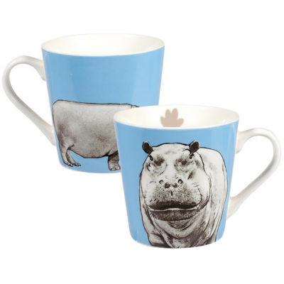 Churchill Queens Mugs Mug The Kingdom Hippo