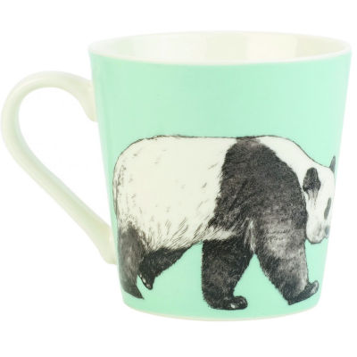 Churchill Queens Mugs Mug The Kingdom Panda