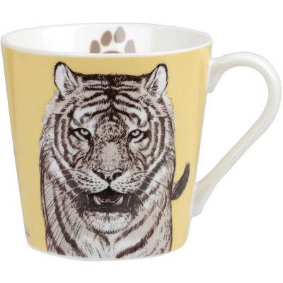 Churchill Queens Mugs Mug The Kingdom Tiger