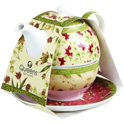 Churchill Queens Mugs Tea For One Ceylon
