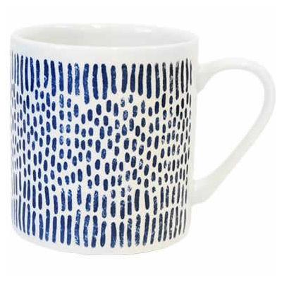Churchill Sieni Mug Venus Sieni Blue Morse