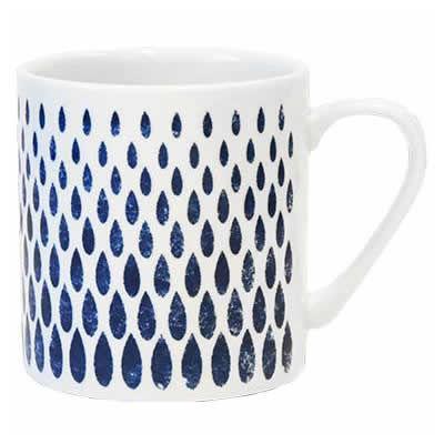 Churchill Sieni Mug Venus Sieni Blue Riva