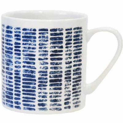 Churchill Sieni Mug Venus Sieni Blue Tegel